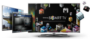 Review Smart TV Samsung UE32H5300