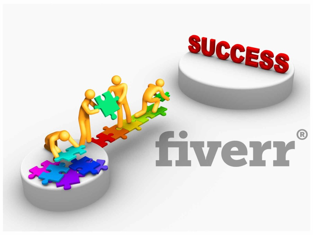 How to make a succesfull Fiverr business?