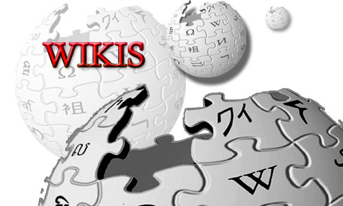 What Are Wiki links?