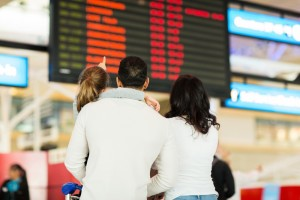 Four Travel Tips for the Parent