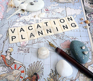 How To Plan For Your Next Vacation