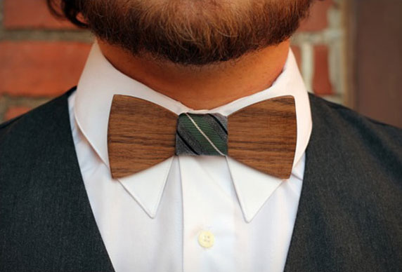 How much is the cost of a bow tie?