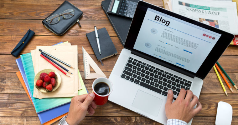 Do You Need Help With Your Blog?