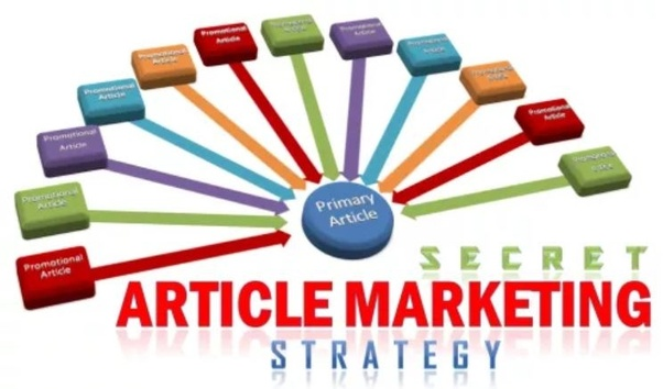 Article Marketing Can Bring You Site Traffic